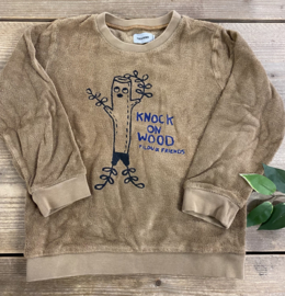 Filou - Knock on Wood 110/116