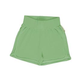Meyadey - Runner Shorts Greengage