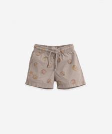 Play Up - Cotton Swimming Shorts Bicho Lemons