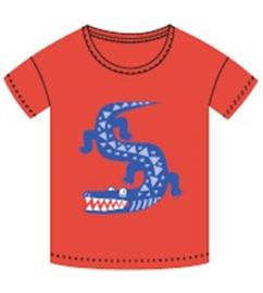 Lily Balou - Louis T-Shirt Grenadine