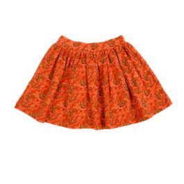 Lily Balou - Isadora Skirt Foxes 104