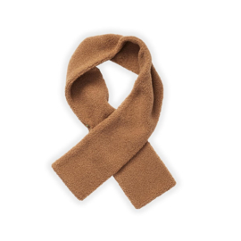 Sproet&Sprout - Teddy Scarf Nougat