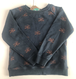 Liv & Lou - Indian Eagle Sweater 104/110