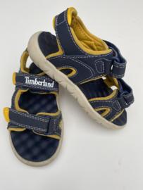 Timberland - Sandaal Blauw 25