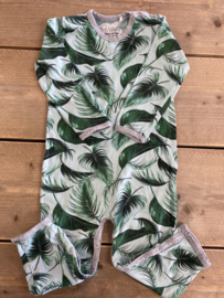Freds World - Palm Leaves Rompersuit 80