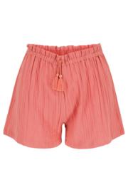 Lily Balou Ladies - Nanou Shorts Crabapple