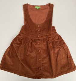 Lily Balou - Spencer Biscuit Brown 98