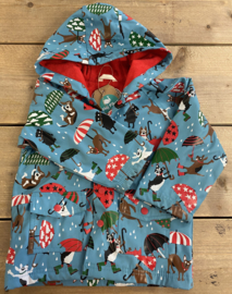 Hatley - Rainy Dog 98