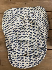 Froy&Dind - Walvis Maxi Cosi