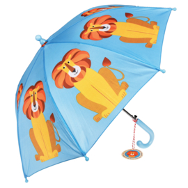 Rex London - Charlie The Lion Children's Umbrella