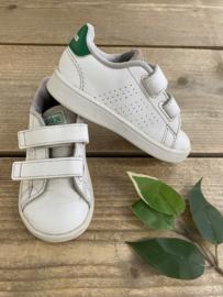 Adidas - Witte Sneakers 21