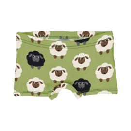 Maxomorra - Briefs Boxer Shorts Sheep