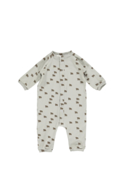 GRO Company - VILLY Baby Suit Salt