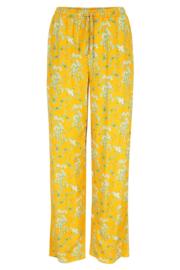 Lily Balou Ladies - Luna Trousers Cherry Blossom