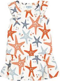 Liv+Lou - Margriet Dress Starfish 92