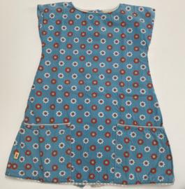 Alba - Annemarie Dress Blue 98/104