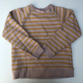 Molo - Marie Autumn Stripes 134/140