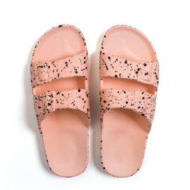 Freedom Moses - Baby Splatter Slipper (fancy)