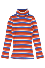 Lily Balou - Emily Turtle Neck Stripes