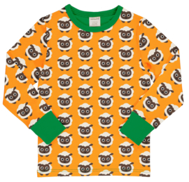 Maxomorra Classic - Long Sleeve Top Sheep