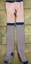 Alba - Tights Pink/Blue 134/140