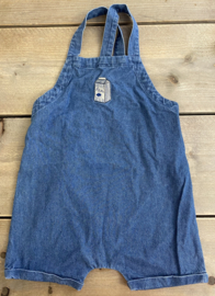 Soft Gallery - Frisco Dungarees Milky 92