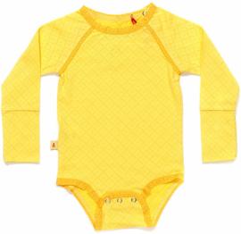 Alba - Eristine Body Yellow