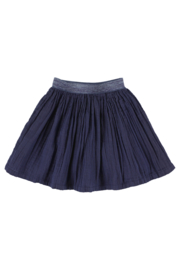 Lily Balou - Adele Skirt Patriot Blue