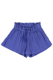 Lily Balou - Nanou Shorts Dazzling Blue