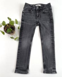 Sissy Boy - Antracite Used Slimfit Jeans 104
