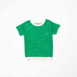 Alba Of Denmark - Vesta T-Shirt Jelly Bean