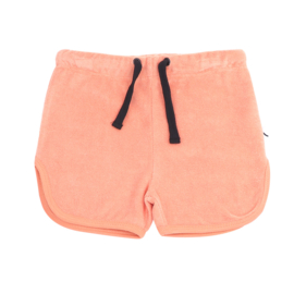 CarlijnQ - Basic Shorts Pink