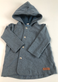 ZZZ - Light Blue Julo Jacket 92