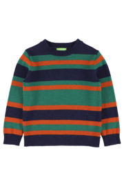 Lily Balou - Mathis Jumper Shady Glade