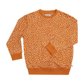 CarlijnQ - Sweater Golden Sparkles