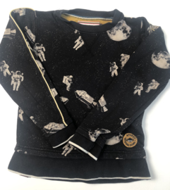 4FF - Space Sweater 110/116