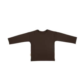 Malinami - Brown Longsleeve