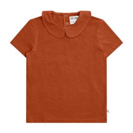 CarlijnQ - T-Shirt Collar Basics