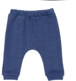 Lily Balou - Tommy Trousers Blue 68