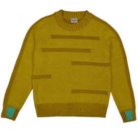 Ba*Ba Kidswear - Cooper Pullover Honey