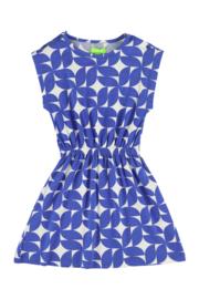 Lily Balou - Yara Dress Cobalt Dream