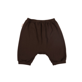 Malinami - Brown Shorts