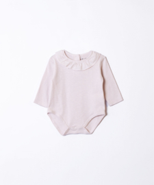 Play Up - Body in Organic Cotton with Spring Clip Opening Memories