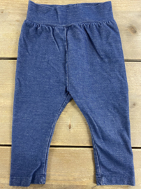 Froy & Dind - Denim Joggers 74/80