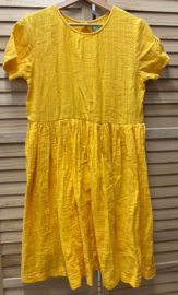 Lily Balou - Harriet Dress Yellow 164