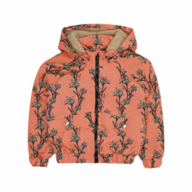Carlijn Q - Waterproof Jacket Edelweiss