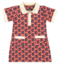 4 Funky Flavours - Mother's Daughter Baby Dress