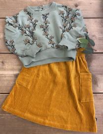 Carlijn Q - Girl Sweater Edelweiss