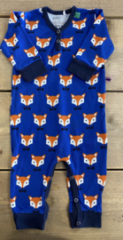 Freds World - Mister Fox Rompersuit 62