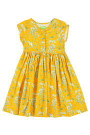 Lily Balou - Jozefien Dress Cherry Blossom